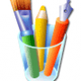 http://www.dbstech.com/blog/2010/07/have-windows-7-check-out-the-newest-version-of-paint/